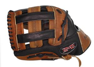 "Miken Super Soft Series 12.25"" Baseball/Softball Leather Glove: MFG6 (Lefty glove - left hand throwers) for Sale in Reedley, CA"