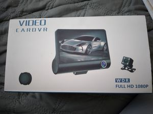 Video car dvr for Sale in Columbus, OH