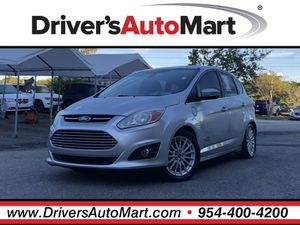 2014 Ford C-Max Energi for Sale in Davie, FL