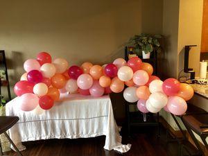 Premade Balloon Arch for Sale in Bremerton, WA
