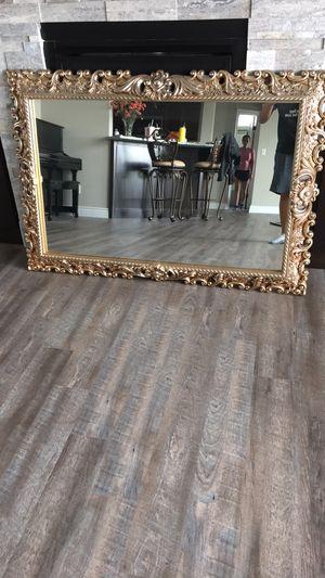 Grand Mirror for Sale in Wichita, KS