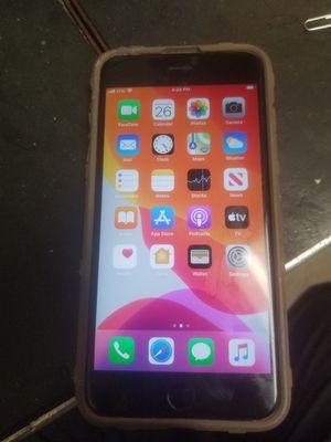 Iphone 6S Plus 128GB Gold for Sale in Tulsa, OK