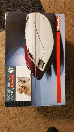 Complete C3 Miele for Sale in Marietta, GA