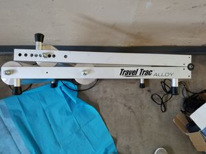 Travel Trac Alloy Indoor Bike Trainer for Sale in Colorado Springs, CO