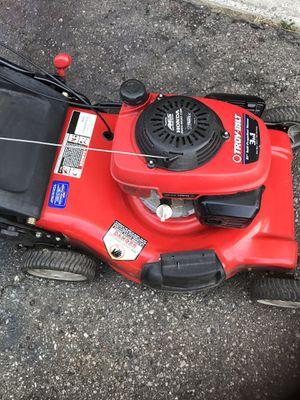 Troybilt Honda lawn mower. Self propelled. Honda reliability. Runs great. for Sale in Waterford Township, MI