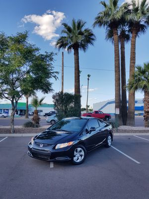 2013 Honda Civic Coupe for Sale in Phoenix, AZ