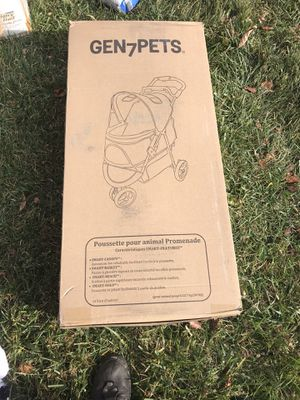 Dog stroller for Sale in Romeoville, IL