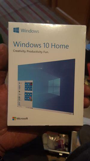 Windows 10 for Sale in Placentia, CA