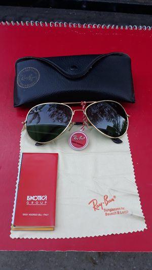 Rayban sunglasses for Sale in Bradenton, FL