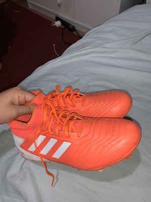 Women's adidas predators 19.3 Firm Ground Soccer Cleats for Sale in Largo, FL