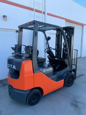 Forklift for Sale in Seal Beach, CA