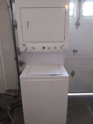 Kenmore Washer/Dryer for Sale in Milwaukie, OR