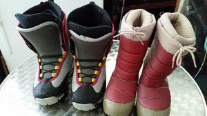 Snow Boots for Sale in Mountlake Terrace, WA