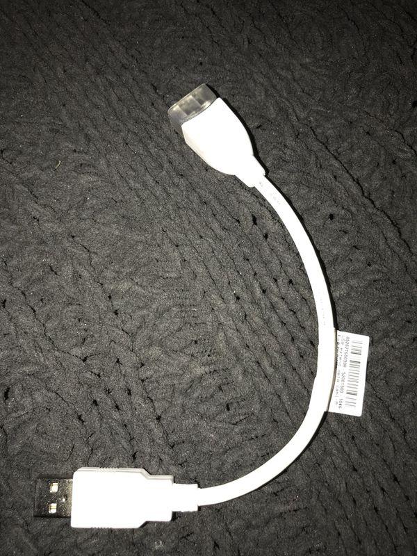 USB extension data cord
