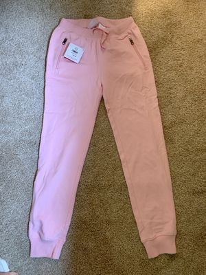 Hanna Andersson sweat pants. Size 150 for Sale in Melbourne, FL