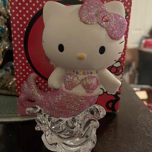 Precious Moments Hello Kitty Mermaid Porcelain Figure for Sale in Fontana, CA