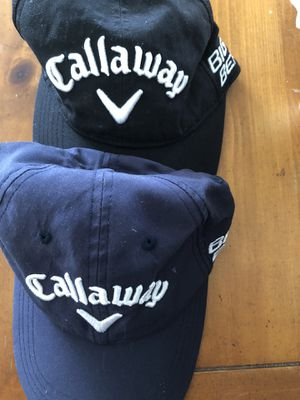 Callaway caps for Sale in Orlando, FL