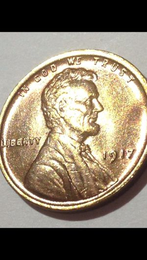 RARE MS66 1917 Wheat Penny- Exceptionally Scarce High Grade- $910 Greysheet Value! for Sale in Washington, DC