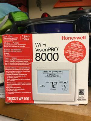 WiFi Thermostat for Sale in Rancho Santa Margarita, CA