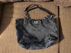 Coach purse for Sale in Yuma, AZ