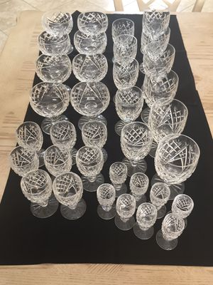 Waterford Crystal for Sale in Orlando, FL