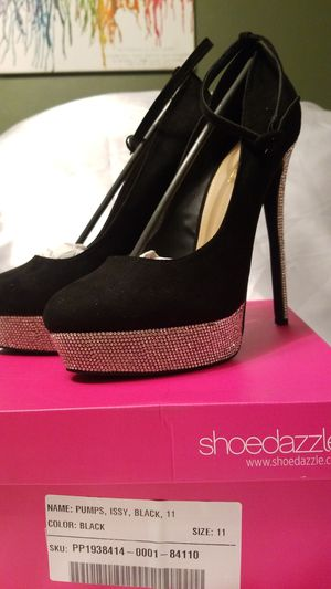 Size 11 womens heels for Sale in Santa Ana, CA