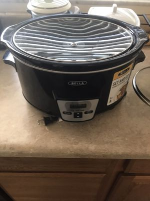 Crock Pot for Sale in Dunedin, FL