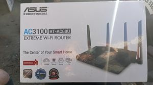 ASUS EXTREME WI-FI ROUTER for Sale in Phillips Ranch, CA