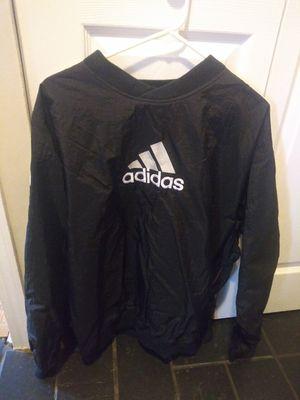 Adidas Vintage Large Jacket Wind Breaker for Sale in Gaithersburg, MD