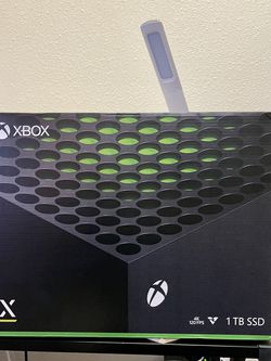 Xbox Series X for Sale in Sanger,  CA