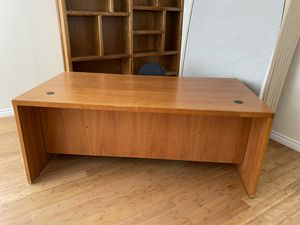 Used Office Desk for Sale in Temecula, CA