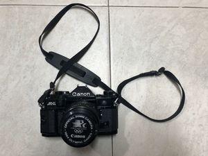 Canon A1 film camera. for Sale in Altamonte Springs, FL