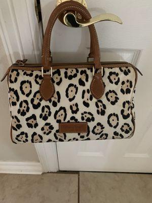 Dooney & Bourke satchel for Sale in Midland, TX