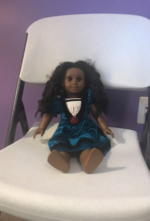 -AMERICAN GIRL DOLL CECILE REY- for Sale in Fort Washington, MD