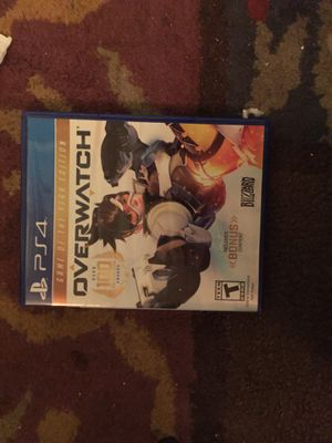 PS4 like new for Sale in Denver, CO