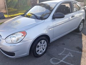 2009 Hyundai accent for Sale in Santa Ana, CA