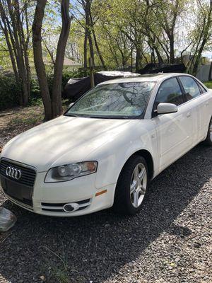2006 Audi A4 for Sale in Landisville, NJ