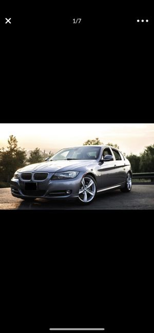 2011 335i BMW for Sale in West Covina, CA