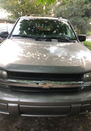 07 Chevy trailblazer for parts! for Sale in Clearwater, FL