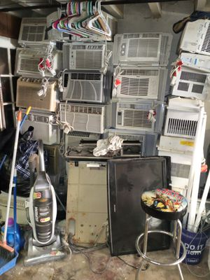 Window AC units for sale all different size and BTUs for Sale in Philadelphia, PA