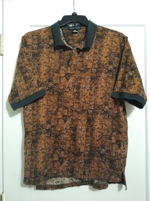 NIKE VINTAGE GOLF SHIRT for Sale in Indianapolis, IN