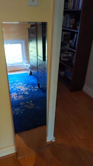Full length mirror for Sale in W CNSHOHOCKEN, PA