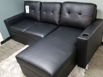 🔥SLEEPER SECTIONAL for Sale in Fort Worth,  TX