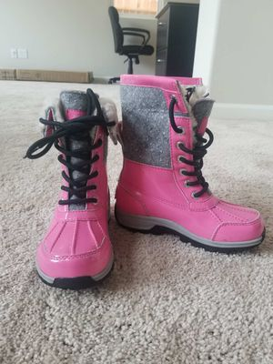 Glitter Pink Uggs - Kids for Sale in Clovis, CA