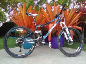 Giant Yukon 4.0 Mountain Bike for Sale in Waikoloa Village, HI