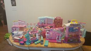 Shopkins sets for Sale in Spring, TX