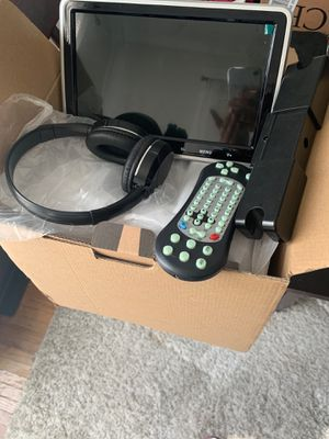 Eonon car TV for Sale in Bloomington, IL