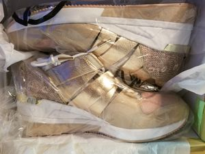 Michael kors platform sneakers for Sale in Alexandria, VA