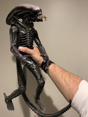 Alien / Xenomorph Extra Tall Action Figure for Sale in San Francisco, CA