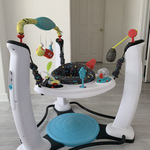 ExerSaucer® by Evenflo® Jump & Learn™ Jam Session for Sale in Rancho Palos Verdes, CA